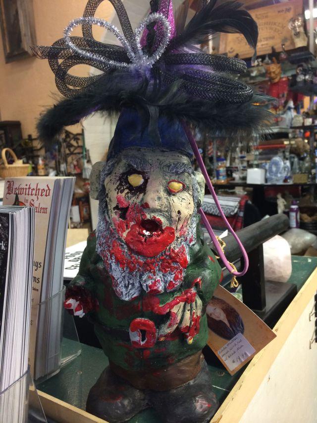 11 - Salem Gnome