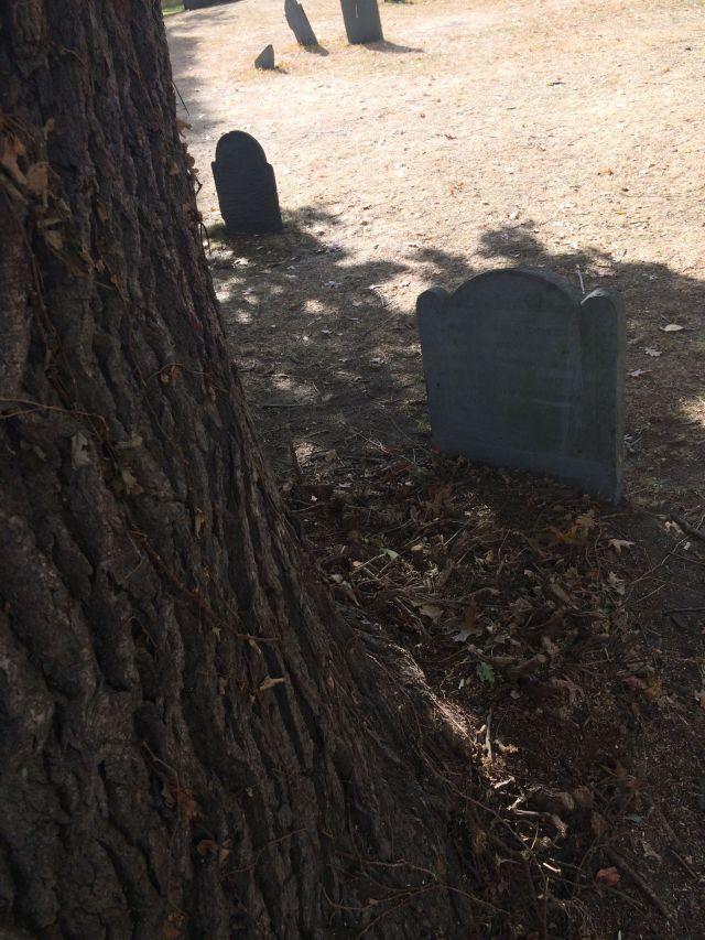 17 - Lightning Grave