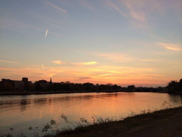 6 - Sundown