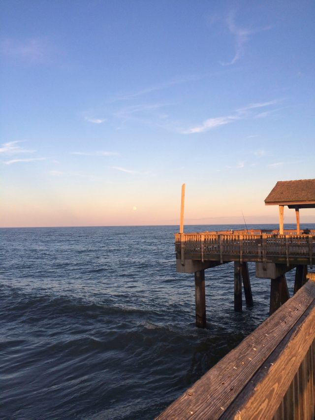 17-Tybee Moon Dock