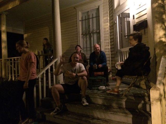 29-porch crew