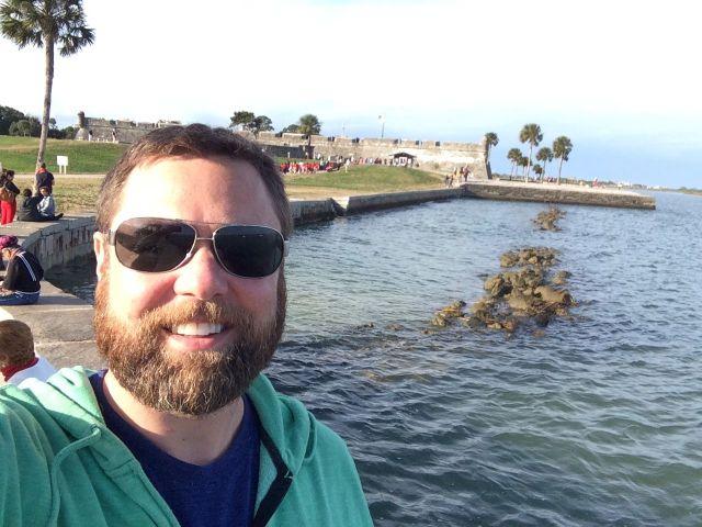 67 - Selfie Fort